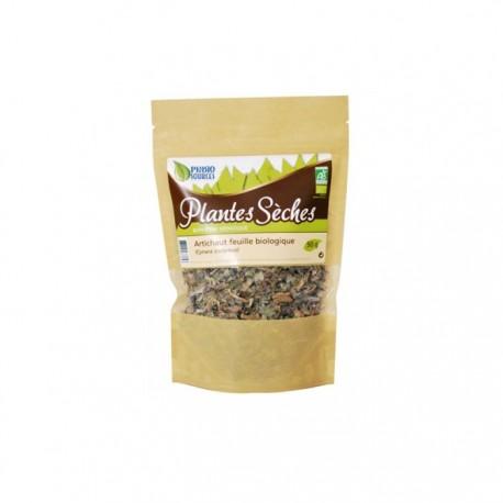 Artichaut Bio plantes sèches Physio Sources