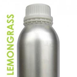 Lemongrass Huile essentielle 1 Litre Ecocertifiable