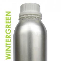 Wintergreen Huile essentielle 1 Litre Ecocertifiable