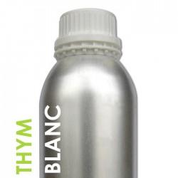 Thym blanc Huile essentielle 1 Litre Ecocertifiable