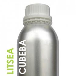 Litsea Cubeba Huile essentielle 1 Litre Ecocertifiable