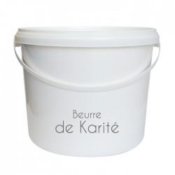 Beurre de Karité pur 1 kg