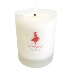 Bougie Parfumée Naturelle La Magique