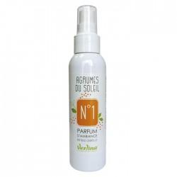 Parfum d'ambiance agrumes du soleil N1