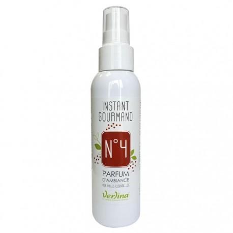 Parfum d'ambiance instant gourmand N4