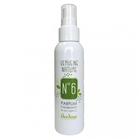 Parfum d'ambiance verveine nature N6