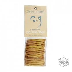 Friandises chien chat - coco pomme mangue - biscuits naturels sans gluten