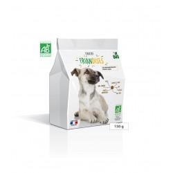 Friandises bio pour chiens GOURMANDISES Canichef