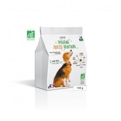 Aliments complémentaires bio pour chiens HYGIÈNE BUCCO DENTAIRE Canichef