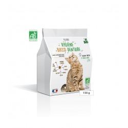 Aliments complémentaires bio pour chats HYGIÈNE BUCCO DENTAIRE Felichef