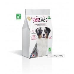 Aliment complet pour chien adulte moyenne & grande race CANICHEF