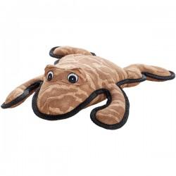 Jouet peluche Tough Brisbane grenouille