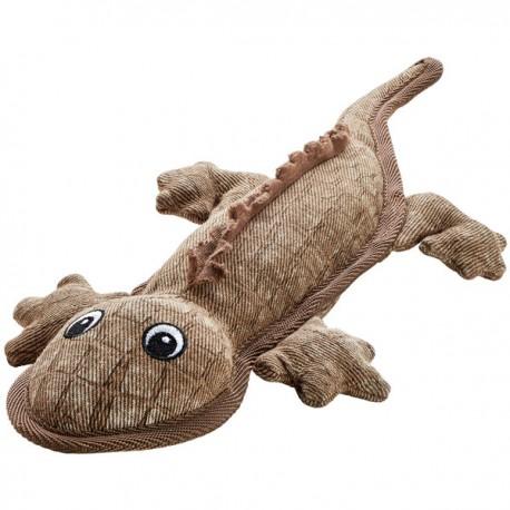 Jouet peluche Tough Brisbane salamandre