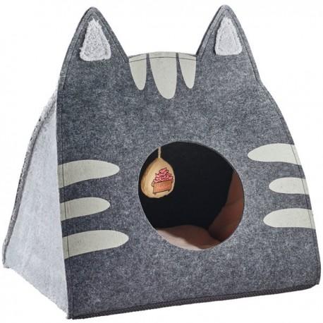 """Caverne pour chats """"Lille"""""""