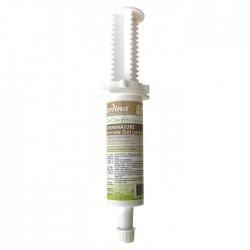 Verminature, formule en gel Aliment complémentaire Cheval