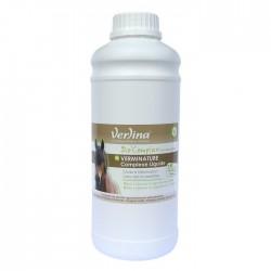 Verminature, liquide, Aliment complémentaire Cheval