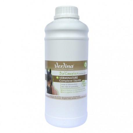 Aliment complémentaire Verminature, liquide