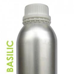 Huile essentielle Basilic 1 Litre Ecocertifiable