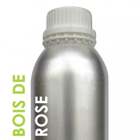 Bois de rose Huile essentielle 1 Litre Ecocertifiable
