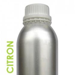 Citron Huile essentielle 1 Litre Ecocertifiable