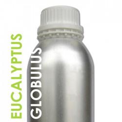 Eucalyptus Globulus Huile essentielle 1 Litre Ecocertifiable