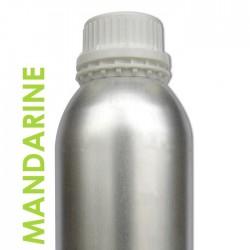 Mandarine Huile essentielle 1 Litre Ecocertifiable