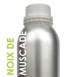 Noix de Muscade Huile essentielle 1 Litre Ecocertifiable