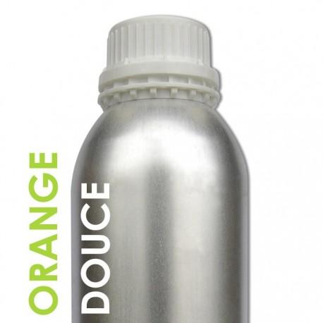 Orange Douce Huile essentielle 1 Litre Ecocertifiable