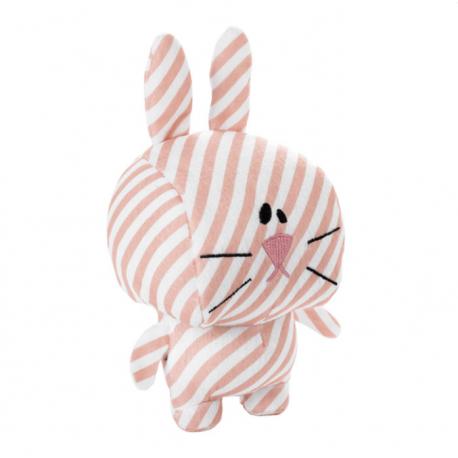 Jouet peluche striped star lapin