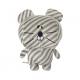 Jouet peluche striped star souris
