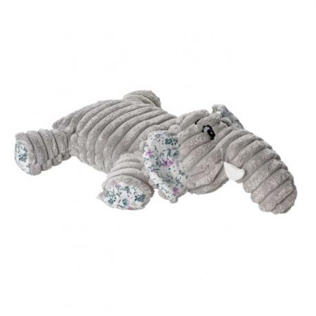 Jouet peluche huggly amazonas elephant