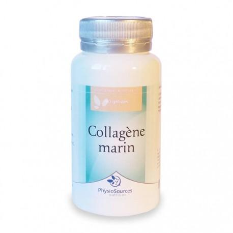Collagène Marin Complément alimentaire Physio Sources