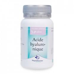 Acide Hyaluronique Complément Alimentaire