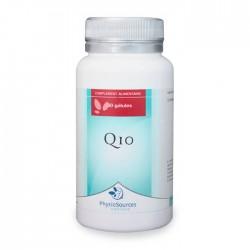 Q10 Complément alimentaire Physio Sources