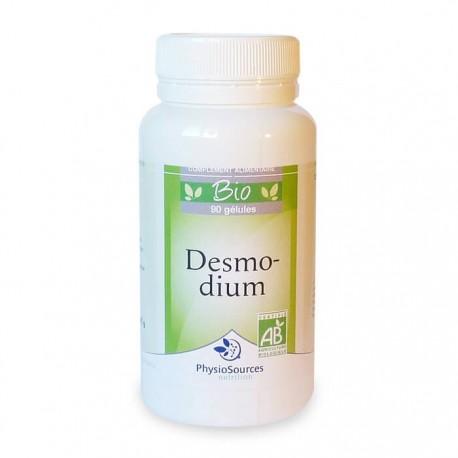 Desmodium Bio Complément alimentaire Physio Sources