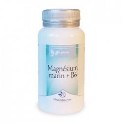 Magnésium Marin + B6 Complément alimentaire Physio Sources