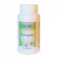 Fenugrec Bio Complément alimentaire Physio Sources