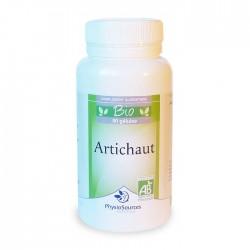 Artichaut Bio Complément alimentaire Physio Sources