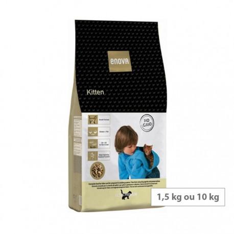 Croquettes Chaton Ultra Premium Enova