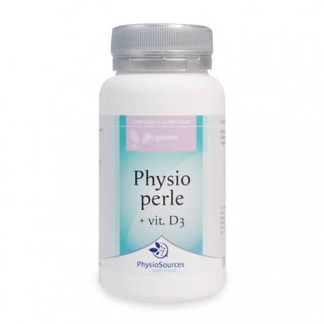 Physio Perle + Vit D3
