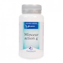 Minceur Action 4 Complément Alimentaire Physio Sources