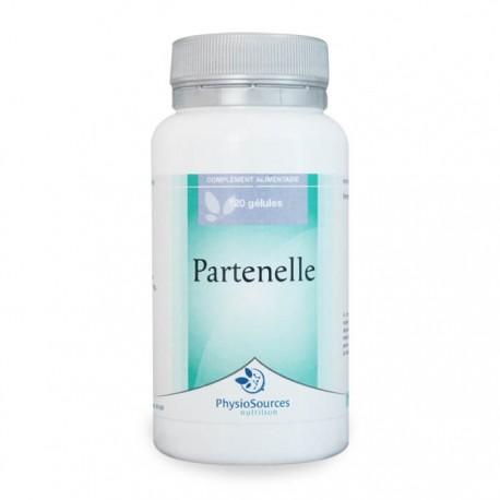 Partenelle Complément Alimentaire Physio Sources