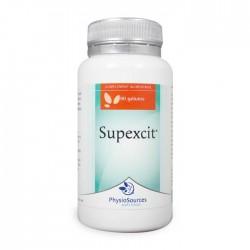 Supexcit Complément alimentaire Physio Sources