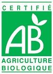 logo AB agriculture bio