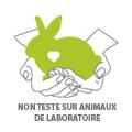 non teste sur animaux de laboratoire
